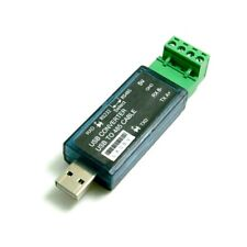 USB_RS232/RS485 Adapter (LX08A  Easy connection for programming)