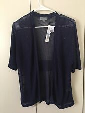 DEAL Womens Ladies Nice Sweater Vest Size PXL