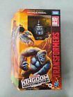 Transformers Kingdom OPTIMUS PRIMAL Voyager War for Cybertron Hasbro New