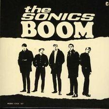 The Sonics, Sonics - Boom [New CD] UK - Import