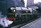 Original Railway Slide: MN 35030 at Nottingham Victoria 03/09/1966*       27/184