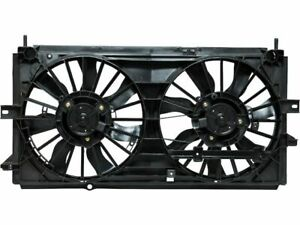 For 2000-2003 Chevrolet Monte Carlo Radiator Fan Assembly 36984TR 2001 2002