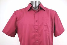 NWOT J Threads by Barco Men's Short Sleeve Shirt Size L