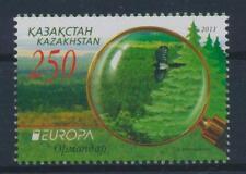 2011 Cept Kasachstan 705 postfrisch (4351) .....................................