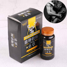 Erectile Male Enhancement Sex Pill All Natural Sexual Pleasure Male Enhancer TS