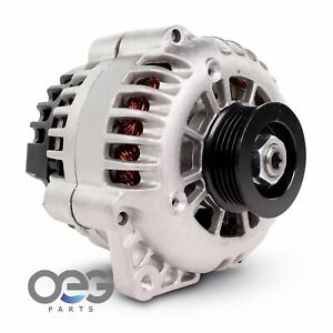 New Alternator For Chevrolet Cavalier 2.2L 99-02 Pontiac Sunfire 2.2L 99-02