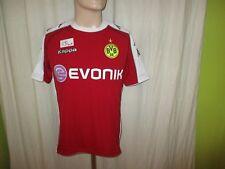 Borussia dortmund Kappa original camiseta proporcionen 2009 10