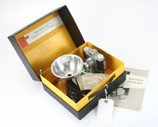 KODAK TECHNICAL CLOSE-UP OUTFIT, BOXED, FOR DISPLAY ONLY/cks/195402