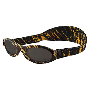 Baby Banz adventure Sunglasses Tree bark 0-2 brand New  new addition