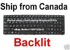 Keyboard for ASUS K60 K60I K60IJ K60IL K60IN - 04GNV33KUS04-3 0KN0-E03US23