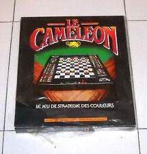 LE CAMELEON – Ed Caid NUOVO Tavoliere
