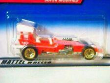 2000 HOT WHEELS   -   SUPER  MODIFIED   -  1/64