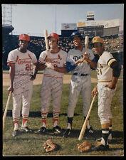 1971 MLB All Star Game{DVD}