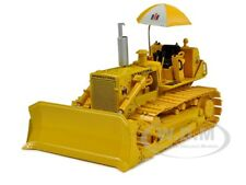 INTERNATIONAL TD-15 DOZER 1/50 DIECAST MODEL BY FIRST GEAR 50-3076