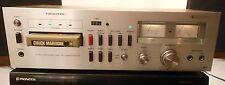 WORKING Realistic TR-803 8-Track Cartridge Tape Recorder Player Radio Shack 1980