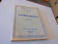 Touring Club Italian - Italia Italy Volume 3 Parte 2 - Year 1932 Prima Edition