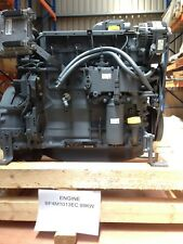 Deutz Engine BF4M1013EC 99KW (071520)