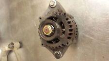 OEM Mercury Outboard 2-Stroke Motor Alternator CLEAN no rust on pulley
