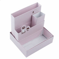 Cosmetic Organizer Clear DIY Makeup Drawers Holder Case Box Jewelry Storage fb
