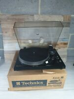 Technics SL-2000 Direct Drive Turntable Hi-Fi Stereo Separate Made In Japan
