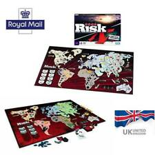 Family The Game Of Strategic Conquest Board Game Fun Faster Gameplay Risk