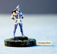 Marvel Heroclix Avengers Assemble 031b Power Princess Prime