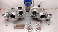 Ford F-150 3.5L EcoBoost Stage 3 42mm Upgrade Turbo Set - 2013-2016