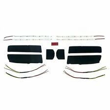 Wiring Accessories 280Z LED TAILIGHT CONVERSION KIT Street Model