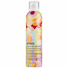 Amika Perk Up Dry Shampoo with Obliphica 5.3oz ** NEW & FRESH **