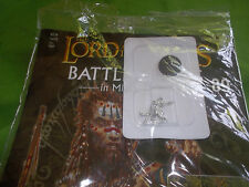 LOTR BATTLE GAMES OF MIDDLE EARTH MAGAZINE 89 WITH BURI-GHAN-BURI