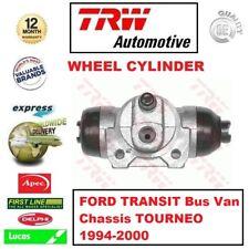 Für Ford Transit Bus Van Fahrwerk Tourneo 1994-2000 1x Hinterrad Bremszylinder