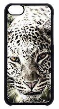 Leopard Animal Print Tiger Design Case For Apple iPod 4 5 6 Hard Back Skin Cover