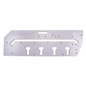 Silverline Kitchen Worktop Router Jig 900mm BN