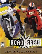 Road Rash-PC +1Clk Windows 10 8 7 Vista XP installieren
