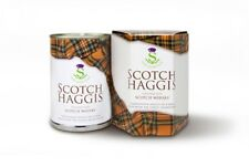 Stahly Quality Foods Scottish Haggis with Whisky 232g - Made in Scotland