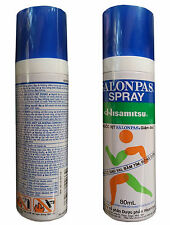 Hisamitsu Salonpas Spray 80 ml, Muscle - Joint - Pain Relief