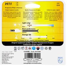 Philips H11B2 Headlight