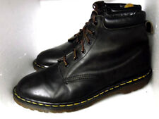 Doc Martens England~Dr Martens~6 Eye~BK~Leather~Men Boots~Air Cushion~size11~bx7