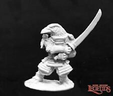 Reaper Miniatures 03774: TENGU WARRIOR
