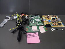 Sharp LC-32LE551U 32-Inch Aquos HD 1080p 60Hz  TV INTERNAL CIRCUIT BOARDS ONLY