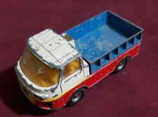 Corgi turbine truck series side tipper qualitoys