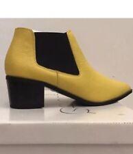 Topshop Low Heel (0.5-1.5 in.) Textile Upper Shoes for Women
