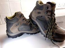 Quechua Junior Hiking/Walking Boots Uk 3  EU 36