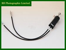 Pentax Double Twin Cable Release for Auto Bellows. Stock No. U7372