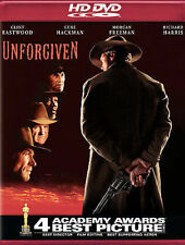 UNFORGIVEN HD DVD