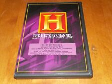 TALES OF THE GUN Guns of the Civil War Firearms Musket History Channel DVD