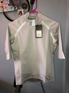 Rapha Pro Team Soft Shell Base Layer Medium New with Tags NWT