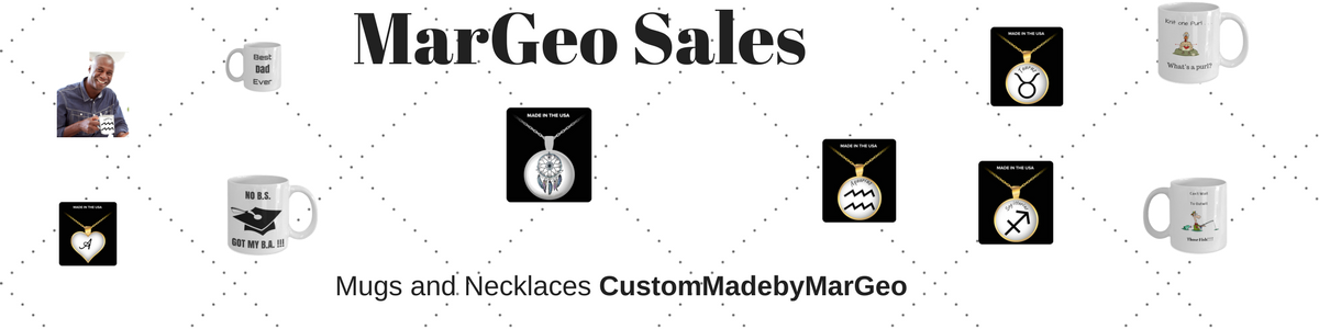 MarGeo Sales