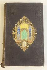 Etudes et plaisirs, A. Dubois de Thainville, lithographies par Bayalos, 1852