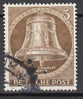 Berlin 1953 Mi. Nr. 101 Gestempelt LUXUS!!!